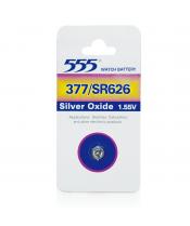 SR 626 SILVER OXIDE BATTERIES