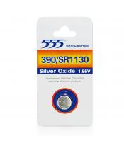 SR1130 SILVER OXIDE BATTERIES