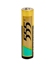 AAA LR03 ALKALINE BATTERIES  AM-4