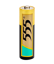 AA LR6 ALKALINE BATTERIES AM-3