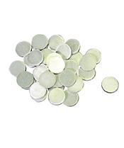 Zinc Round
